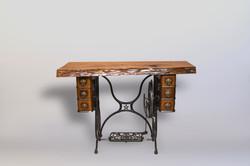 Domestic Desk
