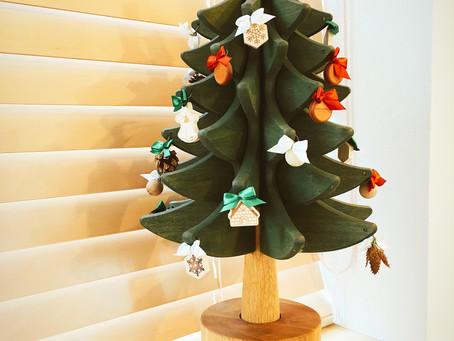 クリスマスも終わり…