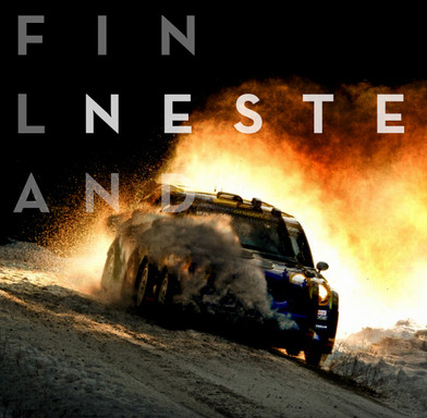 DiRT RALLY INITIAL CONCEPTS
