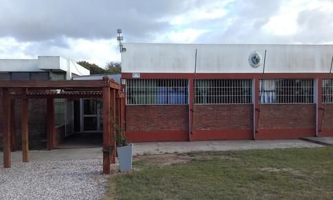 Escuela 41, Castillos