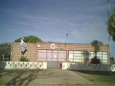 Escuela 90, Rocha