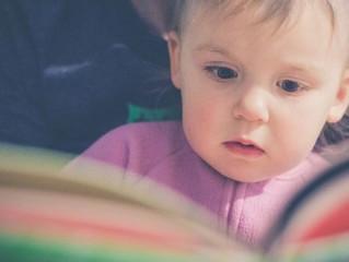 Regálale a tu hijo un mejor futuro leyéndole durante 15 minutos al día