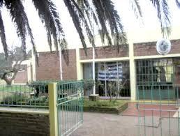 Escuela 97, Rocha