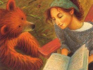 La emoción en la lectura en voz alta