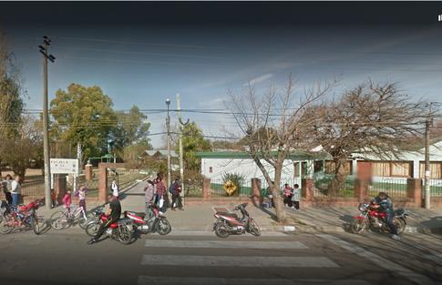Escuela 53-San Carlos