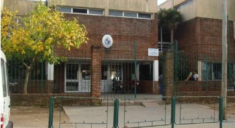 Escuela 95-Maldonado