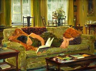 De la perplejidad, de la incertidumbre y hasta del aburrimiento nacen los lectores