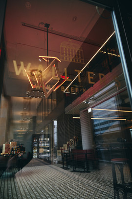 Welcome at Wallter's