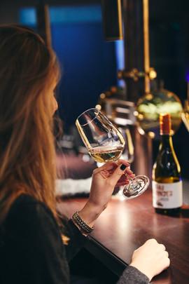 Enjoy at the Bar 1