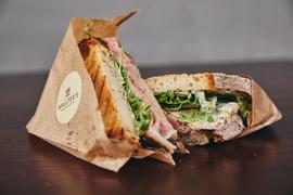 Roastbeef Sandwich 2Go