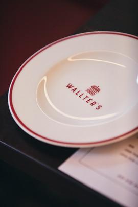 Wallter's Plate