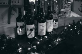 OJO DE VINO Wine Selection