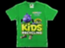 Green T-Shirt Boys June.png