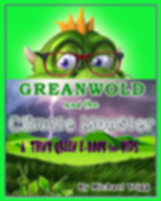 Greanwold and the Climate Monster 2018 c
