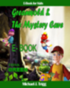 Greanwold and the Mystery Cave E-Book 20