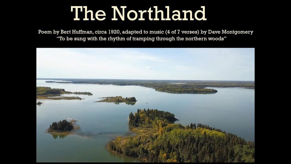 The Northland Slideshow - April 2021