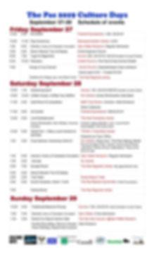 2019 B Culture Days Schedule jpeg.jpg
