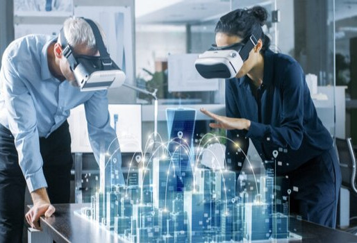 Realidade Virtual e o Mercado Imobiliário