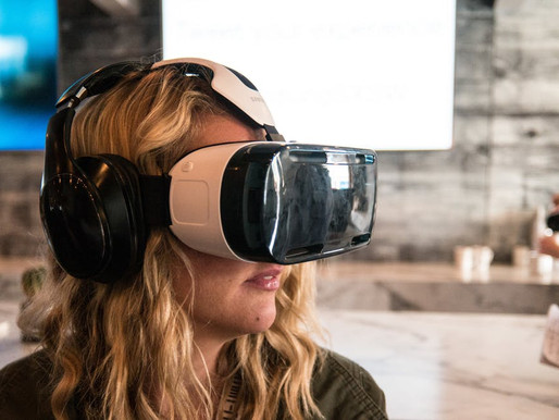 Women and Virtual Reality