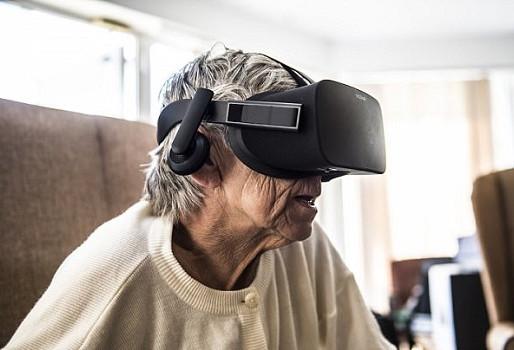 Realidade Virtual e a Memória