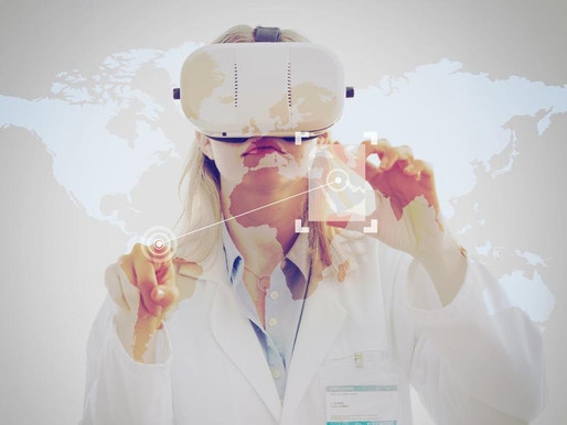 Why Health Industry must get ready for AR and VR?