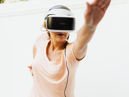 VR Yoga Rehabilitation