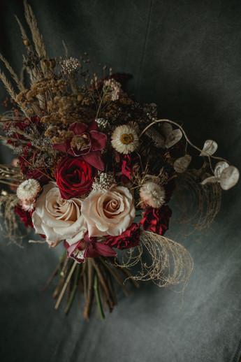 Bree's Bouquet by Dawn Thomson