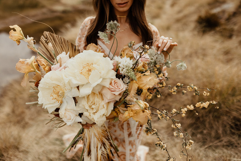 Styled shoot by Blake Hogge
