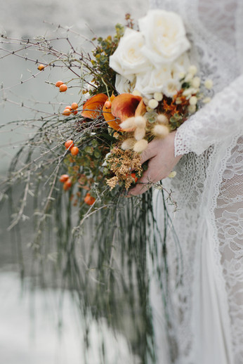 The Lovers Elopement Co- Dawn Thomson