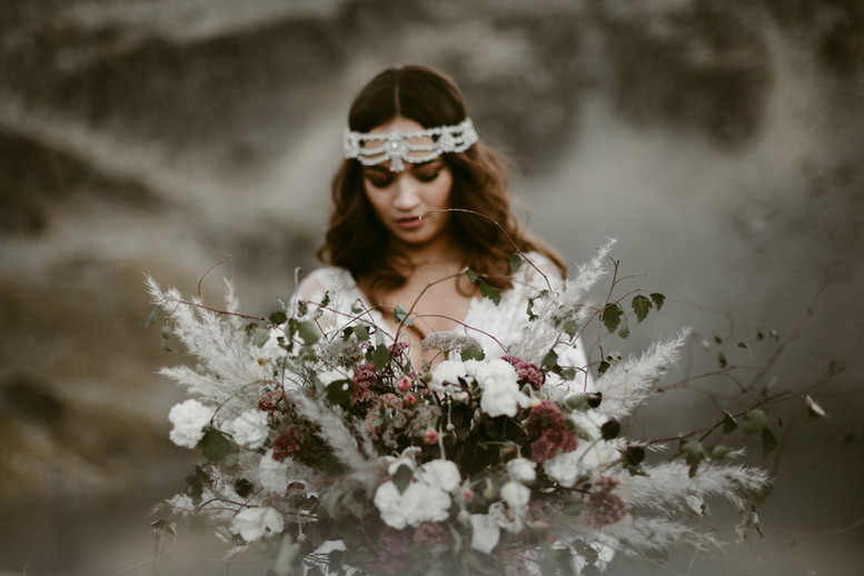 Styled Shoot by Dawn Thomson
