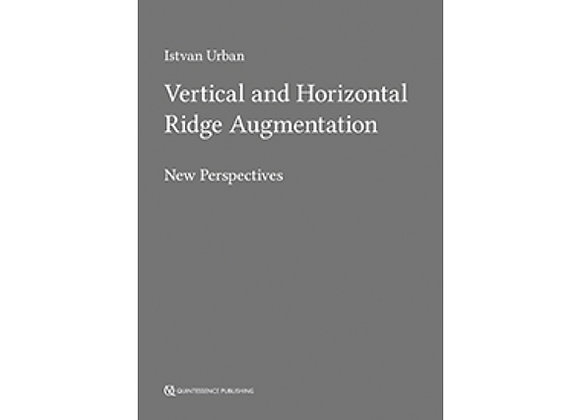 Vertical and Horizontal Ridge Augmentation