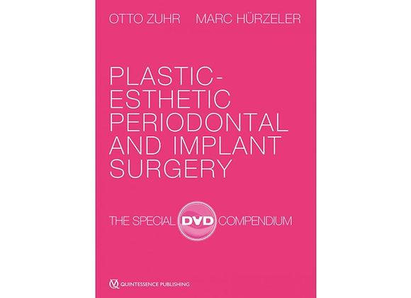 Microchirurgie implantaire et parodontale: Offre pack 10 vidéos
