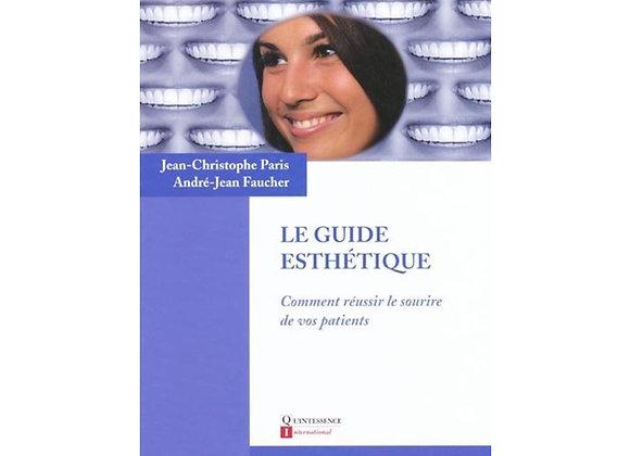 Le Guide Esthétique