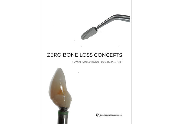 Zero bone loss concept