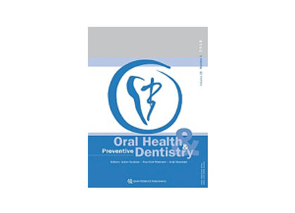 Oral Health & Preventive Dentistry