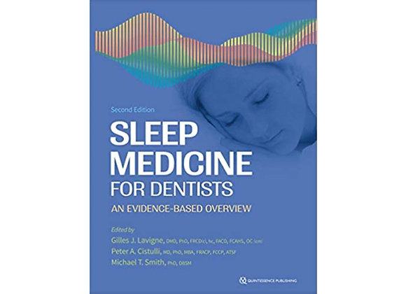 Sleep Medecine for Dentists