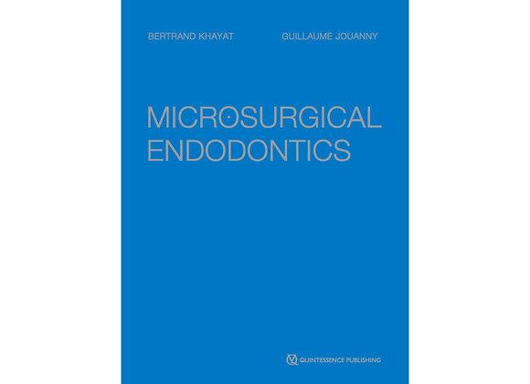 Microsurgical Endodontics