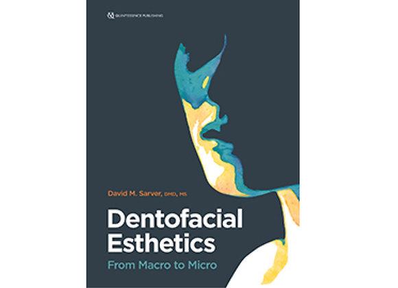 Dentofacial Esthetics