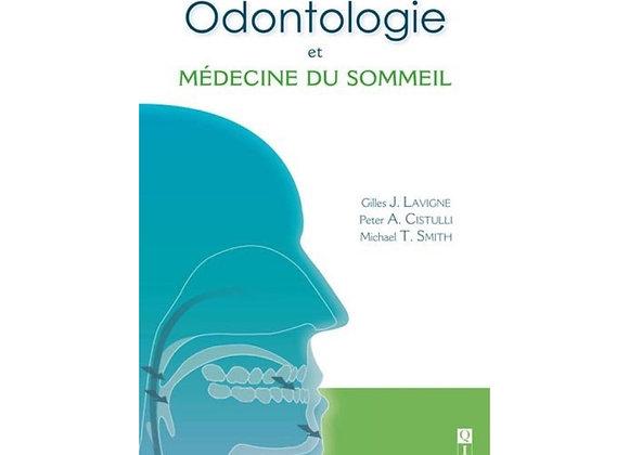 Odontologie et Médecine du Sommeil