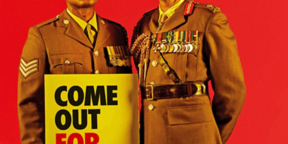 Lambeth Links - LGBT Army History