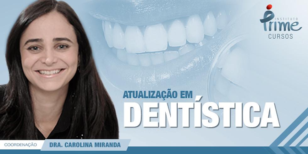 Atualização em Dentística