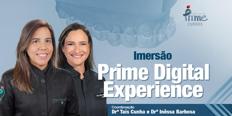 Imersão Prime Digital Experience
