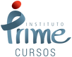 marca Instituto Prime Odontologia