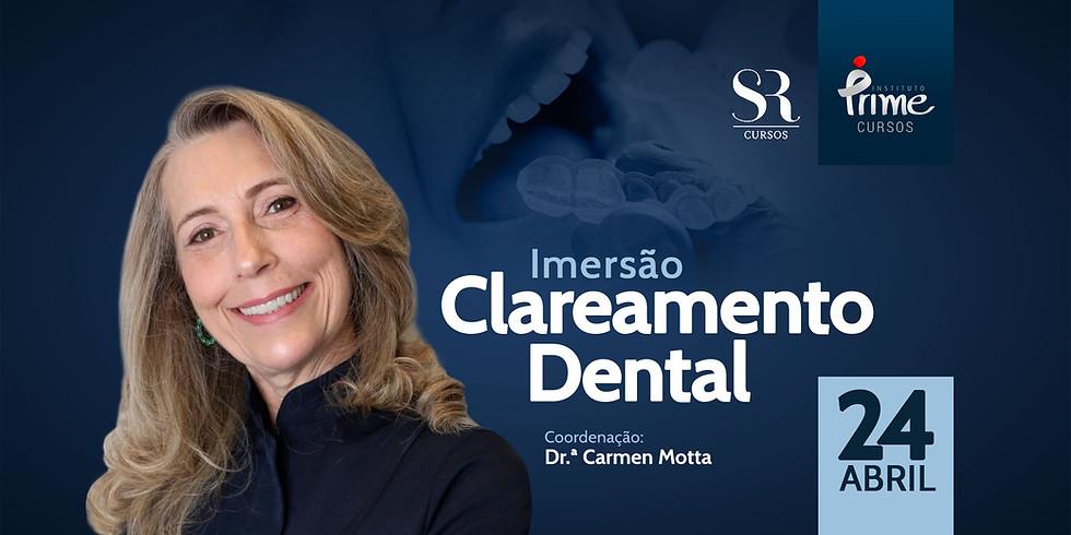Imersão em Clareamento Dental