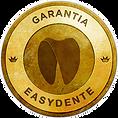 Selo de Garantia | Easydente Odontologia Especializada