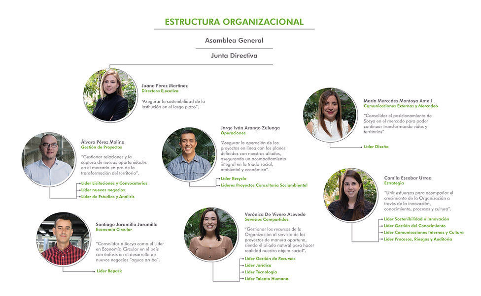 Estructura organizacional_Mesa de trabaj