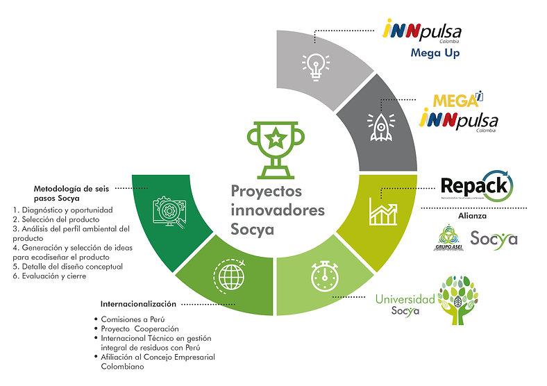 Proyectos innovadores Socya_Mesa de trab