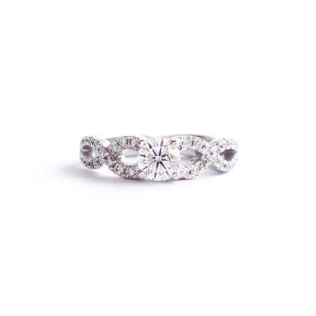 How do youkeep your Engagement Ring Sparkling