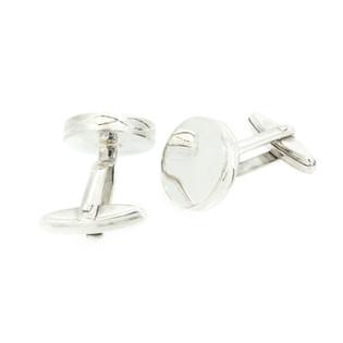 Cufflinks to match your wedding ring