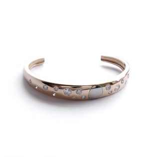 Lynn's bracelet update